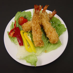 Ebi Shrimp Fry 6 pieces, 7.72oz (215g)