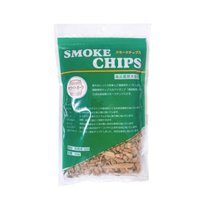 Wood Chips for Smoking - White Oak (SKU: 83213)