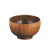 Soup Bowl Jujube Wood (Medium) (SKU: 93727)