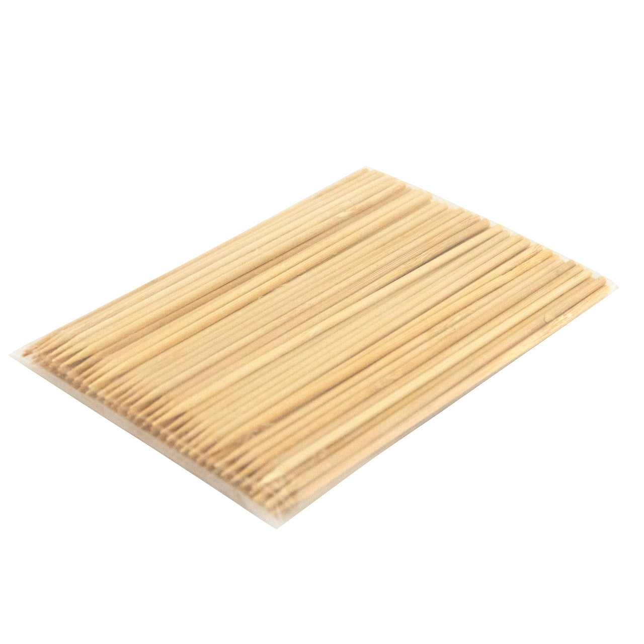 "Bamboo Skewers 6"" (3.0 mm dia., 100 pcs/pk) (SKU: 95727)"