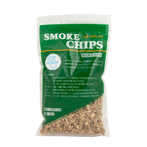 Wood Chips for Smoking - Hickory (SKU:95910)