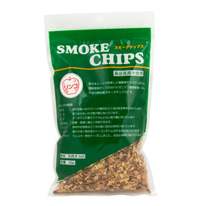 Wood Chips for Smoking - Apple (SKU:95919)