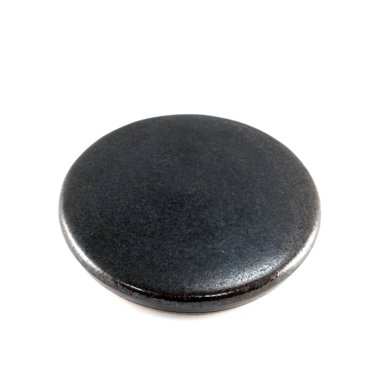 Ishiyaki Round Steak Stone (Small) - (SKU: 96346)