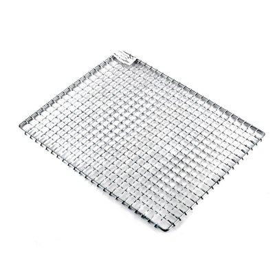 Grill Net Replacement for Charcoal Grill Medium 10.63inch x 8.27inch (SKU: 98478)