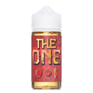 THE ONE | APPLE DONUT