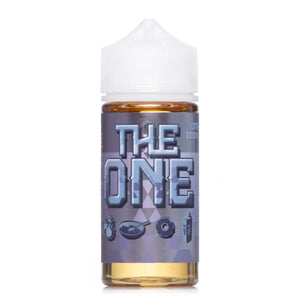THE ONE | BLUEBERRY