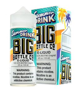 Big Bottle Co | Summer Drink