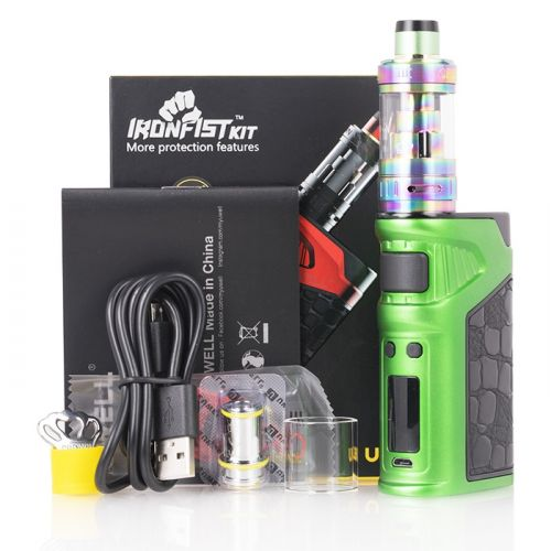 UWELL | IronFist 200W Kit