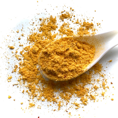 Pappula podi/ Putna spicy powder