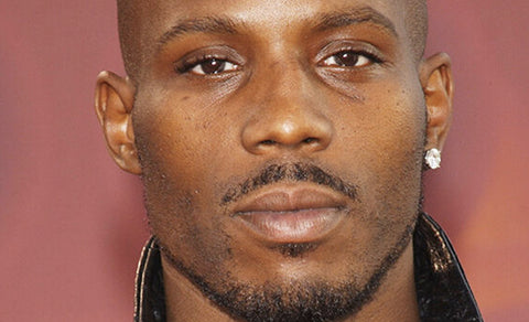 The rapper DMX is between life and death
