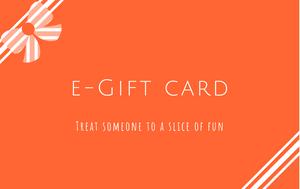 Pizza Kit e-Gift Card