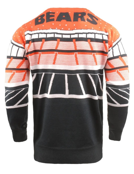 Chicago Bears Light-up Bluetooth Sweater