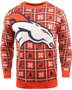 Denver Broncos Big Logo Sweater