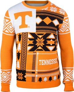 Tennessee Volunteers Holiday Sweater