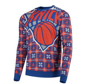New York Knicks Big Logo Sweater