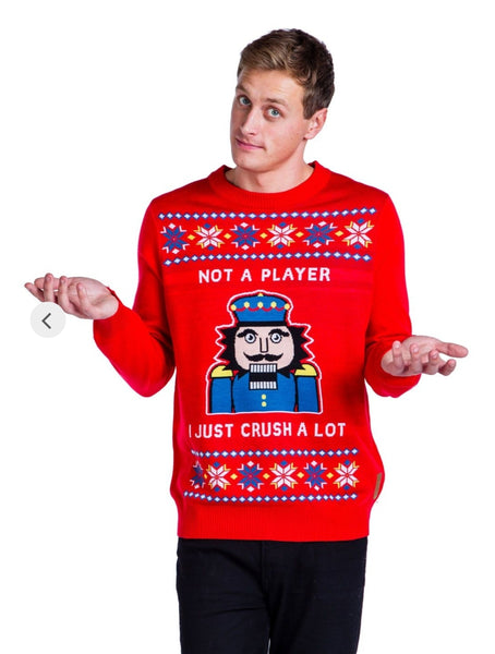 Tipsy Elves Men's Not a Player