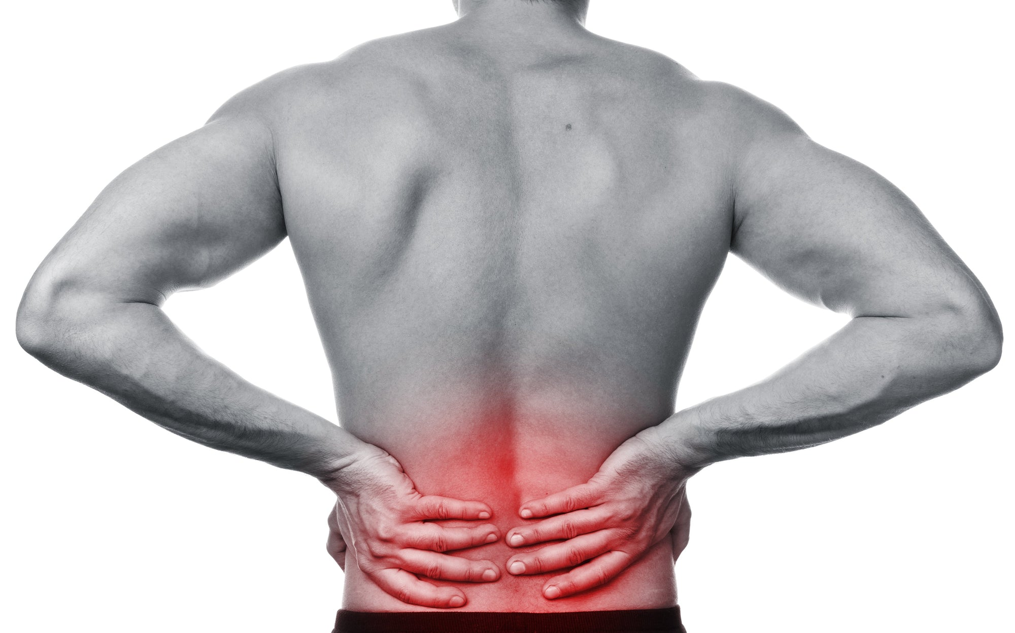 Top 12 Tips To Combat Back Pains