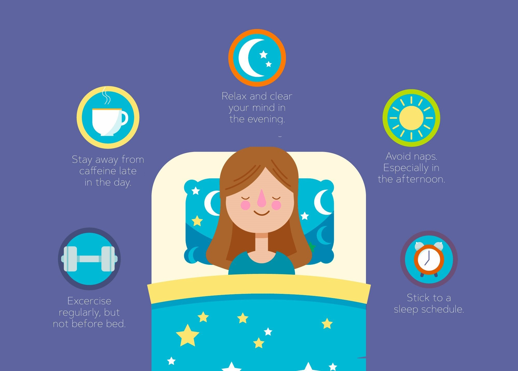 What To Consider To Get Healthiest Sleep