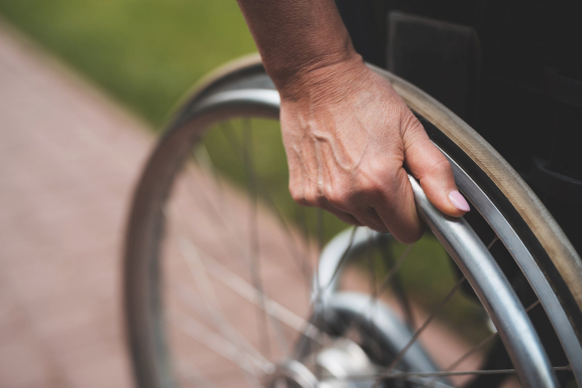 Wheelchair Accessories Designed to Improve your Mobility