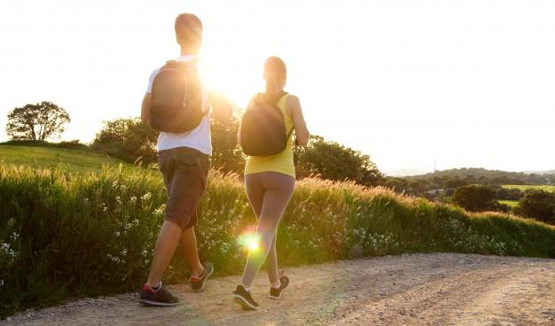 Ten Amazing Health Benefits you may not know you could get when you walk daily