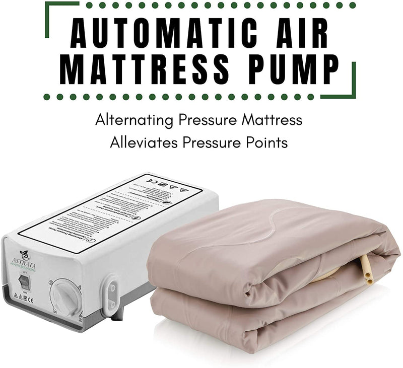 Astrata Air Pressure Mattress - Astrata Health