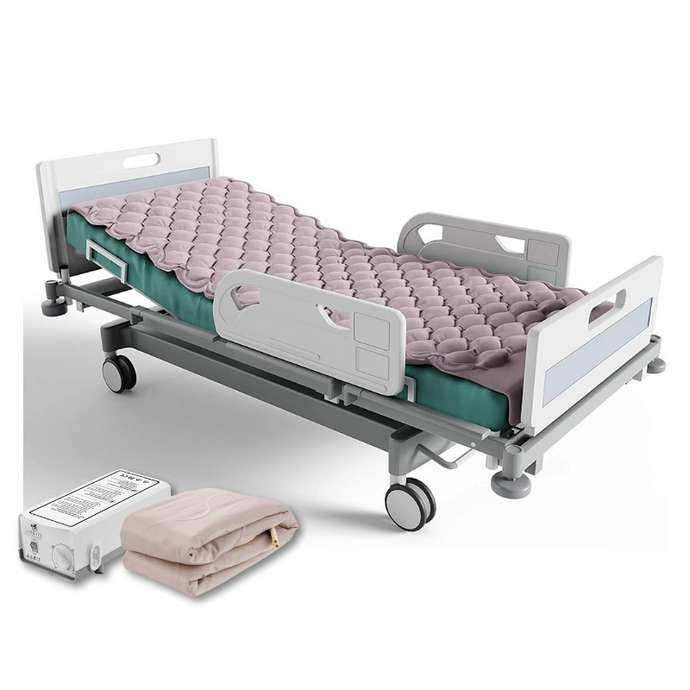 Astrata Air Pressure Mattress + Free Pressure Ulcer Prevention eBook - Astrata Health