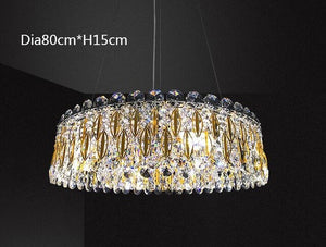 Modern New Design Crystal Chandelier