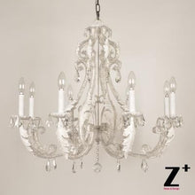 Load image into Gallery viewer, Replica item America style  palais D80cm chandelier