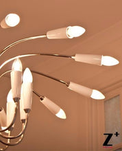 Load image into Gallery viewer, Replica item D89cm Delightfull Aretha Suspension Light Chandelier