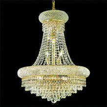 Load image into Gallery viewer, Modern Luxury American Style  Crystal Chandelier