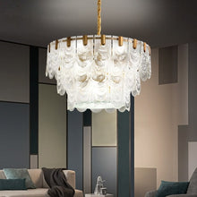 Load image into Gallery viewer, European Modern Luxury Pendant Lights