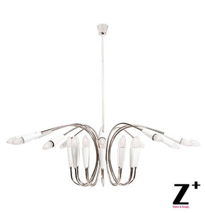 Replica item D89cm Delightfull Aretha Suspension Light Chandelier