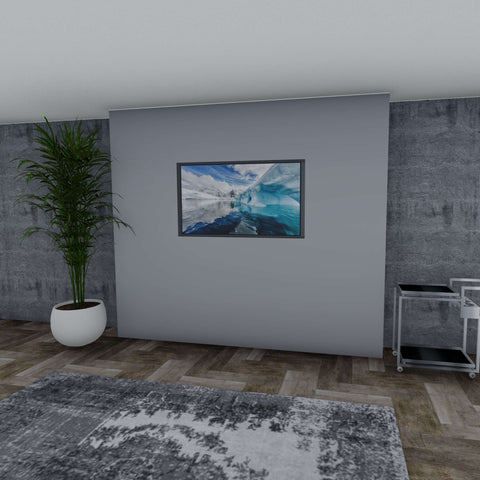 Cinewall Optie 1 Tv