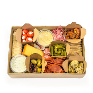 Antipasto Grazing Box