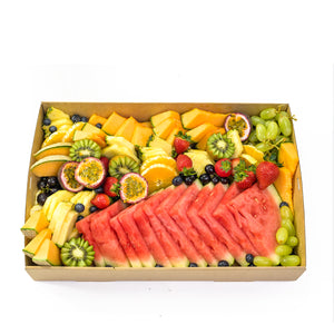 Fresh Seasonal Fruit Boxes