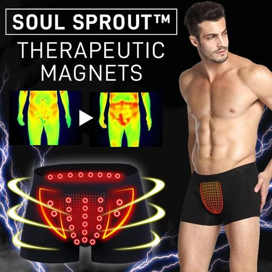 Soul Sprout™ Therapeutic Shorts(buy 3 for maximum results use)