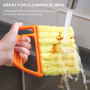 7 Finger Dusting Cleaner Tool