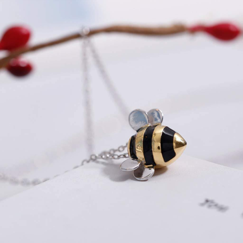 Project Honey Bees - Adopt a Bee Necklace