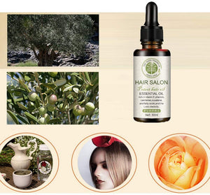 Korean Hair Regrowth Serum
