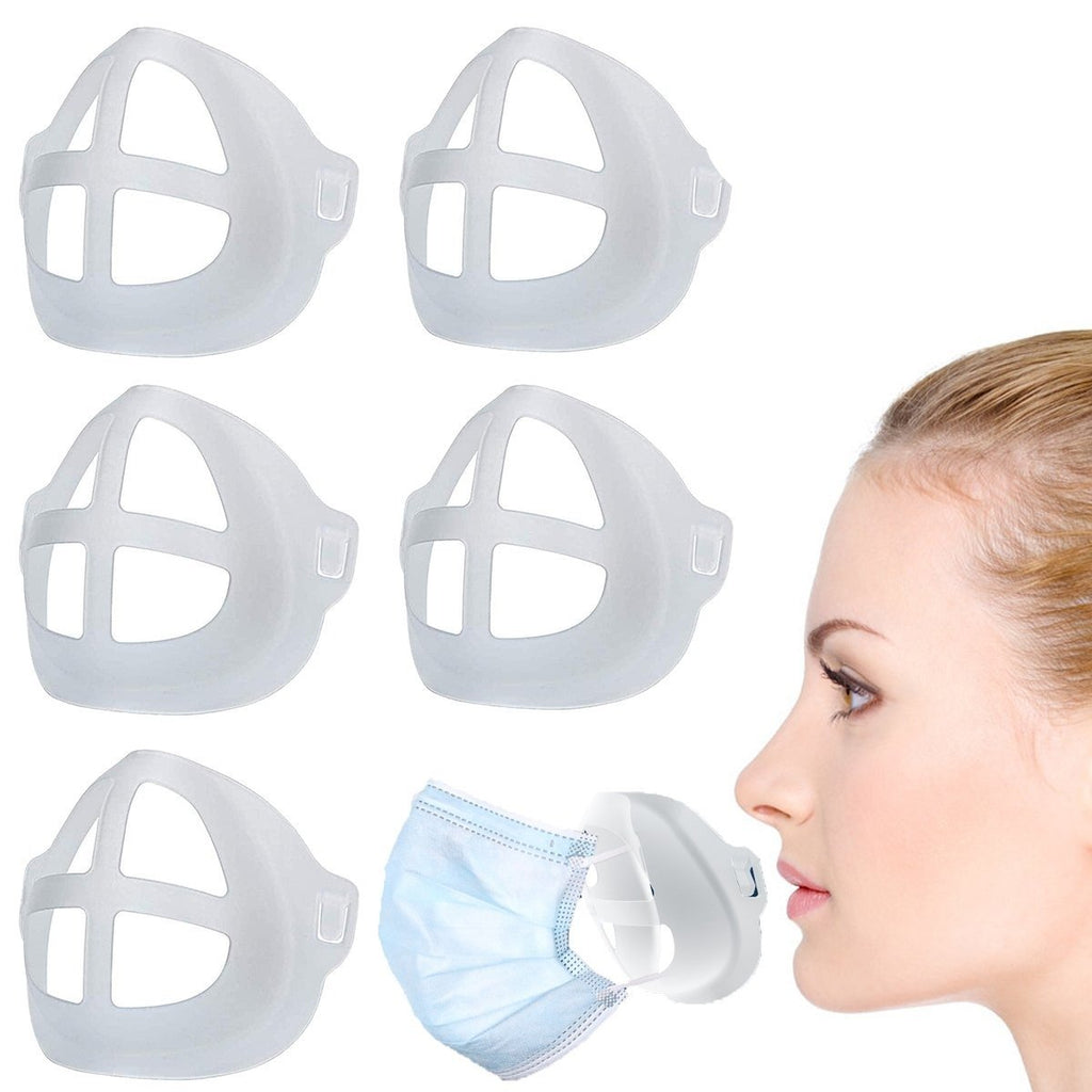 Anti-Germ Comfortable Breathing Bracket