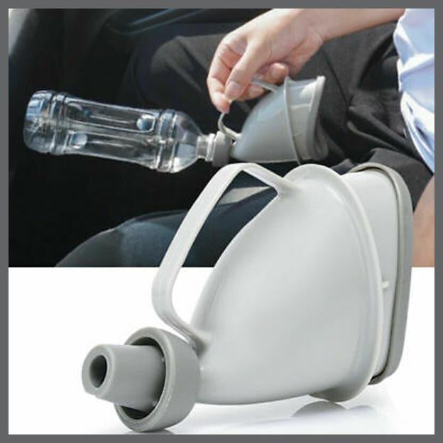 2020 Reusable Portable Urinal