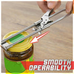 Adjustable Multifunctional Stainless Steel Can