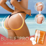 Pro Butt-Lift Shaping Patch Set
