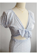 Afbeelding in Gallery-weergave laden, baby blue top - Blush boutique