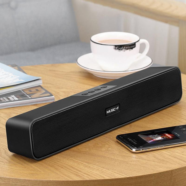 3D Audio Soundbar - Gadgetli Store