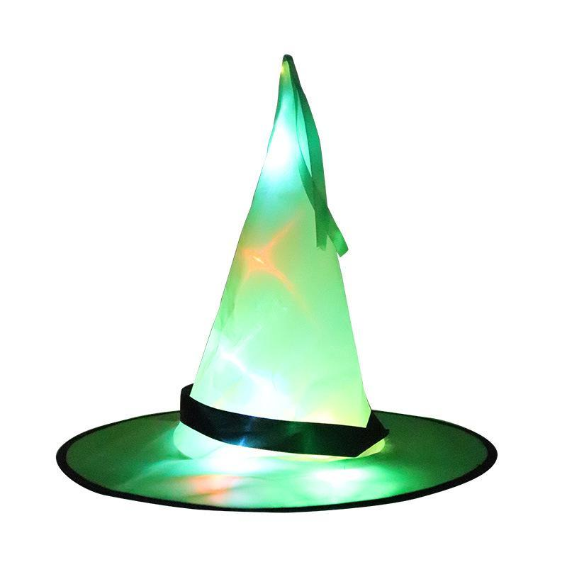 Halloween Glowing Hat - Gadgetli Store