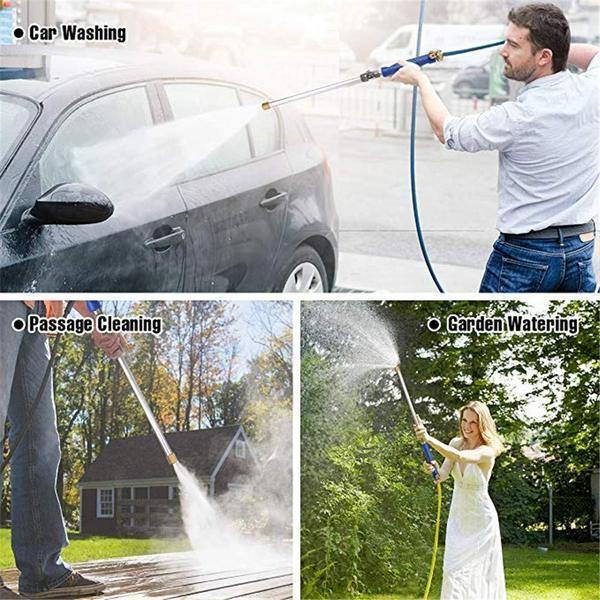 High Pressure Power Washer - Gadgetli Store