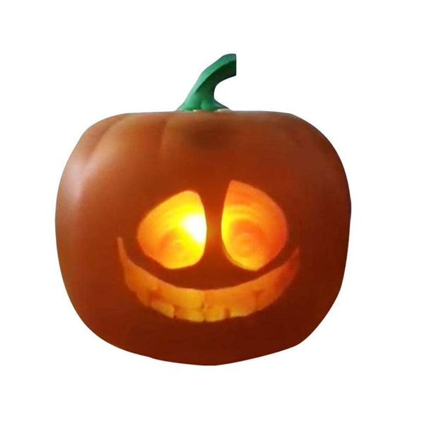 Talking Pumpkin - Animated Projection Lamp with Built-In Projector & Speaker 3-In-1 - Gadgetli Store