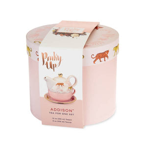Addison™ Bangladesh Tea for One Set by Pinky Up®