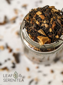 Spiced Apple Chai - Loose Leaf Tea